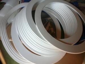 膨体四氟垫片厂家材料的使用价值